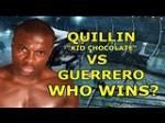 Quillin Guerrero