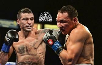 Photo:  Round by Round Boxing