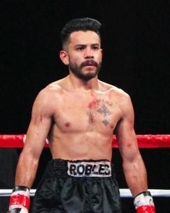 Emmanuel Robles