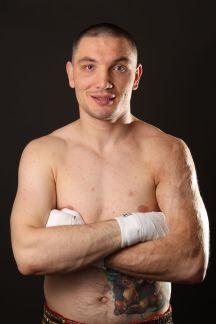 Vyacheslav Shabranskyy