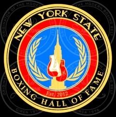 NY Hall of Fame