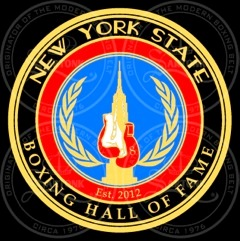 NY State Boxing Hall of Fame