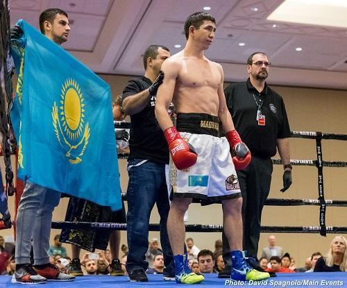 Madiyar Ashkeyev