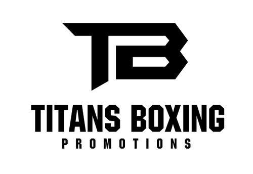 titans boxing